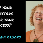 Can Your Ancestors Influence Your Success with Jacqui Crooks
